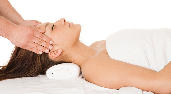 Sports massage aspen