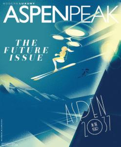 Aspen Best esthetician